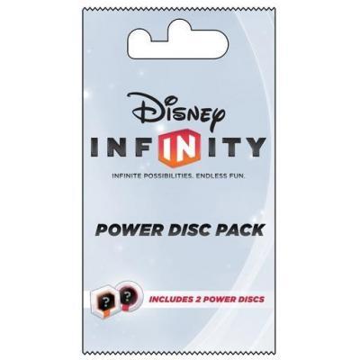 Infogrames spel accessoire: Disney Infinity - Power Discs Pack