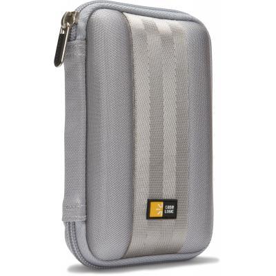 Case Logic : Tas voor draagbare harde schijf - Grijs