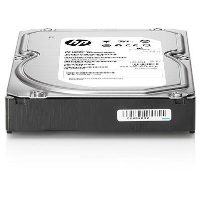 Hewlett Packard Enterprise 537820-001 interne harde schijven