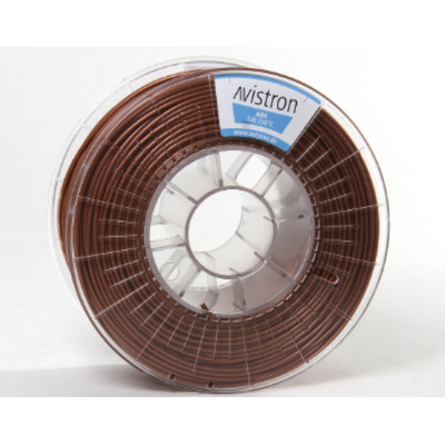 Avistron AV-ABS285-BRO 3D printing material - Brons