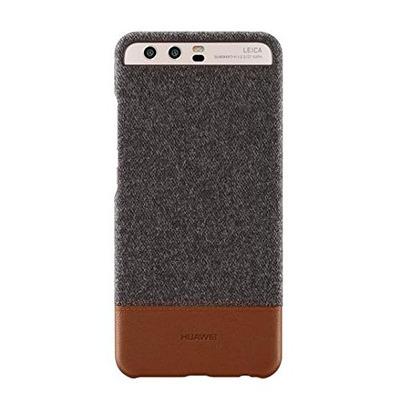 Huawei 51991881 Mobile phone case - Bruin, Grijs