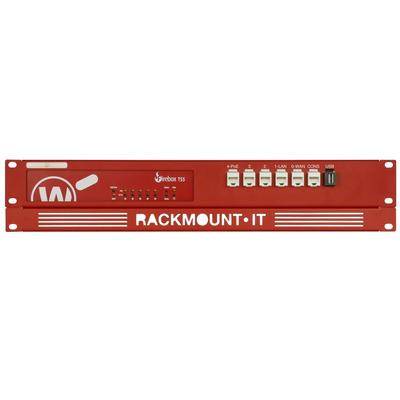 Rackmount.IT RM-WG-T5 Rack-toebehoren
