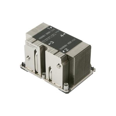 Supermicro SNK-P0068PSC PC ventilatoren
