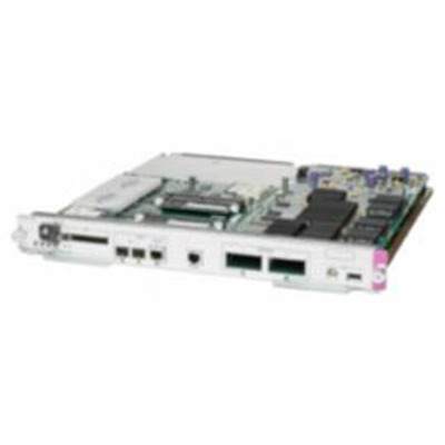 Cisco RSP720-3CXL10GE-RF netwerkswitch modules
