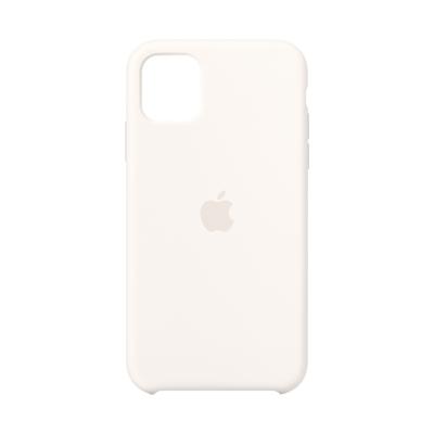 Apple Siliconenhoesje voor iPhone 11 - Wit Mobile phone case