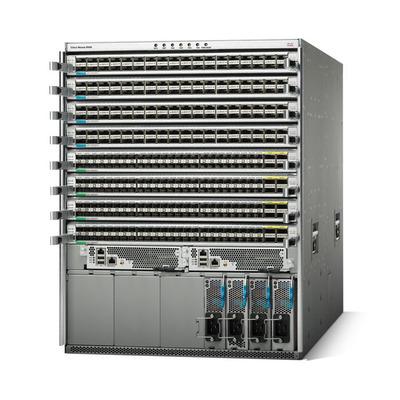 Cisco N9K-C9508-B3-S netwerkchassis