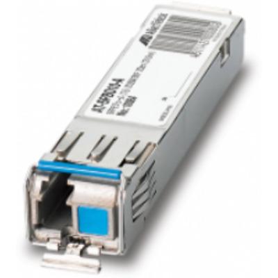 Allied Telesis AT-SPFXBD-LC-13 Netwerk tranceiver module - Zilver