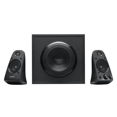 Logitech 980-000403 luidspreker set