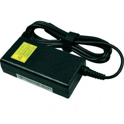 Acer netvoeding: 65W 19V - Zwart