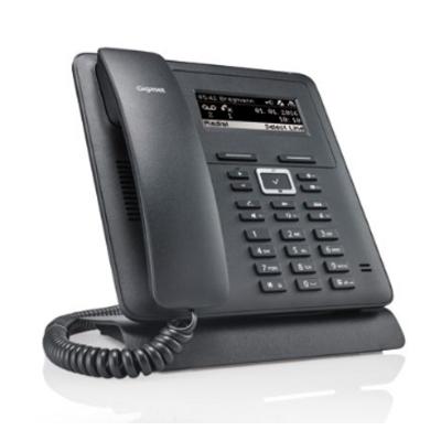 Gigaset Maxwell Basic IP telefoon - Zwart
