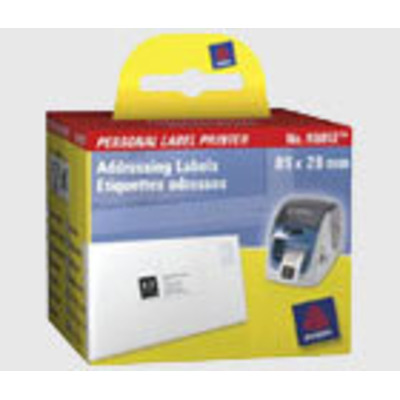 Avery Personal Label Printer roll labels - R5012 Etiket