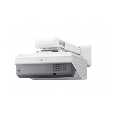Sony VPL-SW631 Beamer - Grijs, Wit