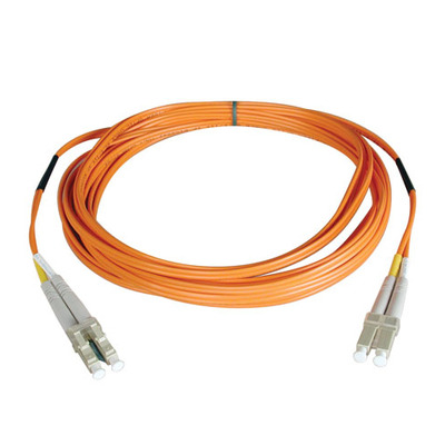 Lenovo 0.5m LC-LC OM3 MMF fiber optic kabel