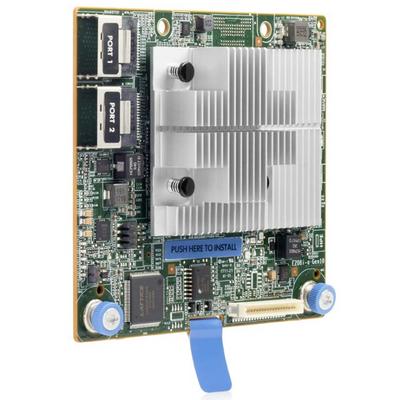 Hewlett Packard Enterprise E208i-a SR Gen10 Raid controller