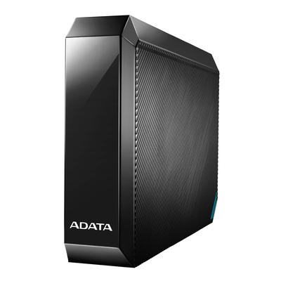 ADATA HM800 Externe harde schijf - Zwart