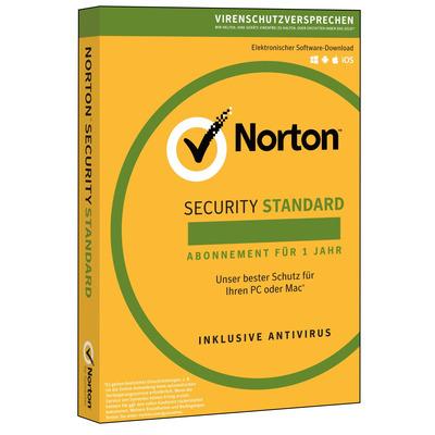 NortonLifeLock Norton Security Standard 3.0 Software