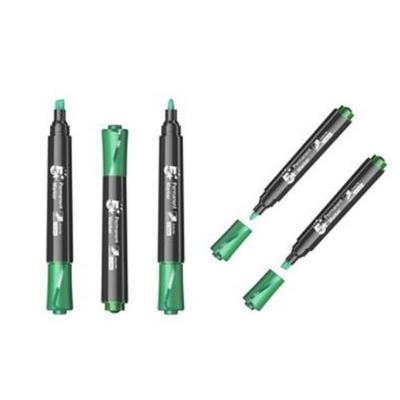 5star marker: 961167 - Zwart, Groen