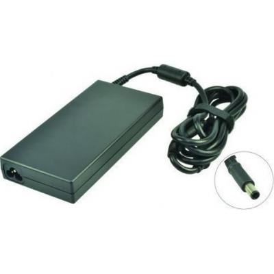 2-power netvoeding: AC Adapter 19.5V, 7.7A, 150W, 110-240V - Zwart