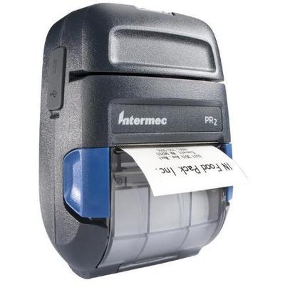 Intermec PR2 Pos bonprinter - Grijs