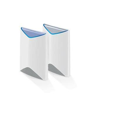 Netgear wireless router: SRK60 - Wit