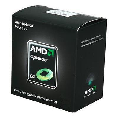 Amd processor: Opteron 3350 HE