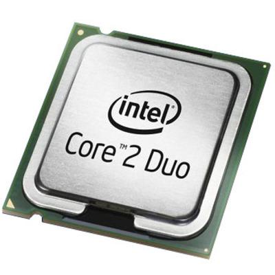 Acer processor: Intel Core2 Duo E7500