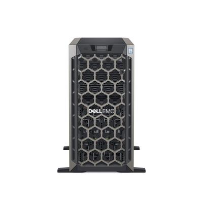 DELL PowerEdge T440 Server - Zwart, Grijs