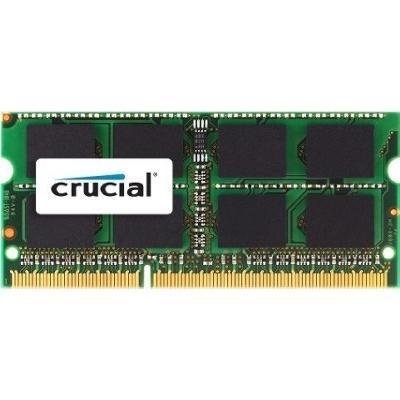 Crucial 8GB DDR3-1333
