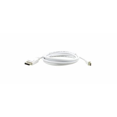 Kramer Electronics C-MDP/DPM-6 video kabel adapters
