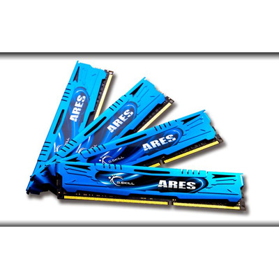 G.Skill F3-2400C11Q-32GAB RAM-geheugen