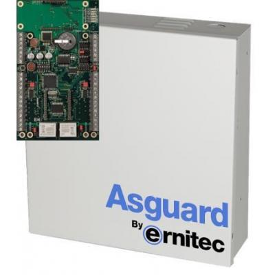 Ernitec Asguard ACM Beveiliging - Zwart, Groen