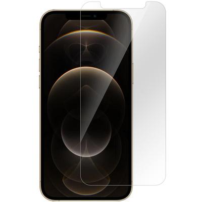 ESTUFF Titan Shield® Clear Glass for iPhone 12 Pro Max Screen protector - Transparant