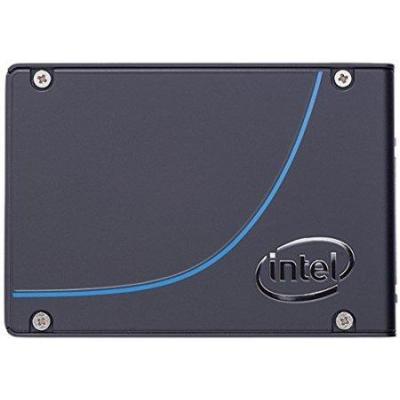 Intel SSD: DC P3700 800GB - Grijs