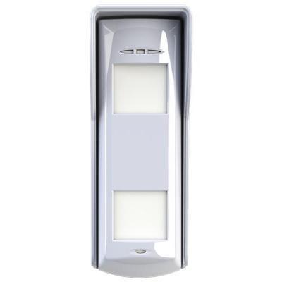 Hikvision Digital Technology DS-PD2-T12AME-EL, Microwave + two PIR sensors, 0.25-2.5 m/s, .....