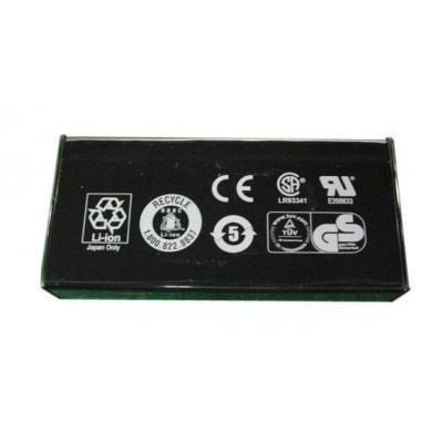 Dell batterij: Battery Primary 3.7V 7Wh  - Zwart