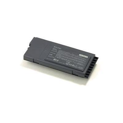 Acer batterij: Battery Li-Ion f Aspire 1360