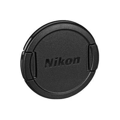 Nikon lensdop: LC-CP31 - Zwart