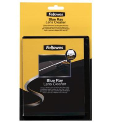 Fellowes Blu Ray & DVD lensreiniger Reinigingskit - Multi kleuren