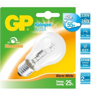 Gp lighting halogeenlamp: 046578-HLME1