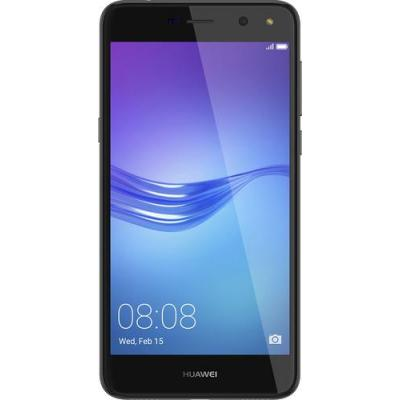 Huawei smartphone: Y6 2017 - Grijs 2GB