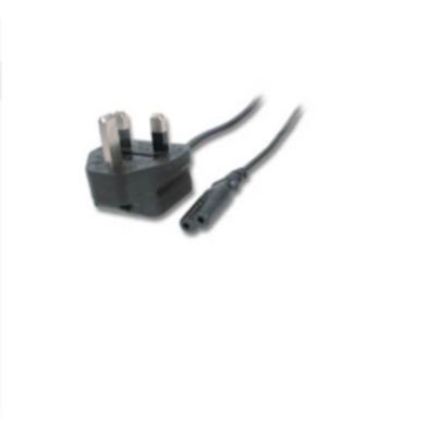 Microconnect UK Power - IEC 320 C7, 5m Electriciteitssnoer