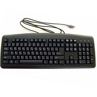 Packard Bell KB.PS203.183 - QWERTY Toetsenbord - Zwart