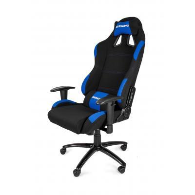 Akracing stoel: Gaming Chair Black , Blue