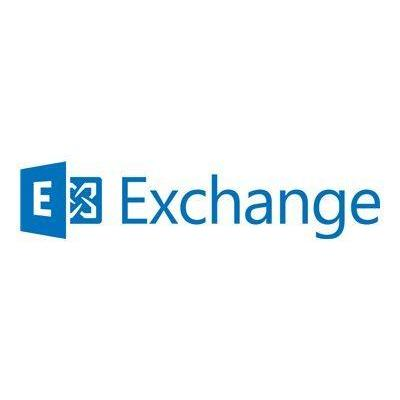 Microsoft Exchange Hosted Standard SAL