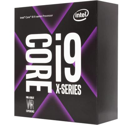 Intel i9-9940X Processor