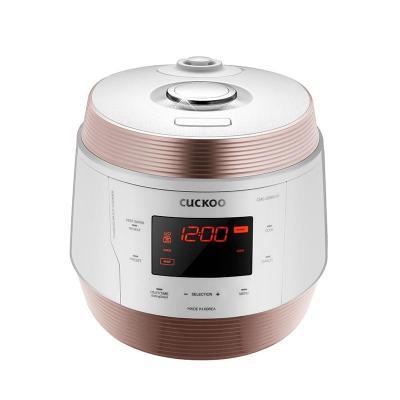 Cuckoo Icook Q5 Premium Multi cooker - Zwart