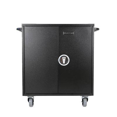 Leba NoteCart Flex voor 24 laptops, Macbooks, iPads of ChromeBooks Portable device management carts & cabinet - .....