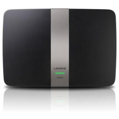 Linksys wireless router: EA6200 - Zwart, Grijs