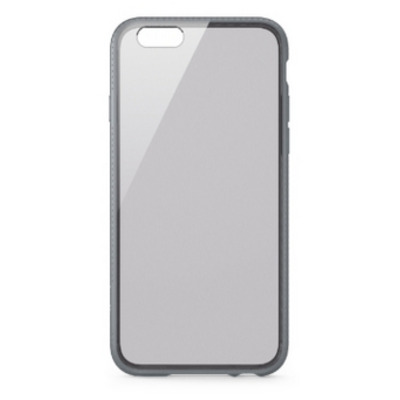 Belkin Air Protect SheerForce-hoesje, Space Gray Mobile phone case - Grijs