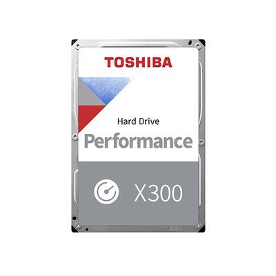 Toshiba X300 Interne harde schijf